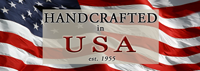 Hand Crafted in America