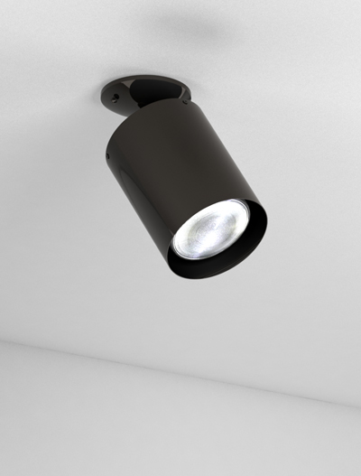 Chandler Series Ceiling Swivel Craft Metal Products Inc