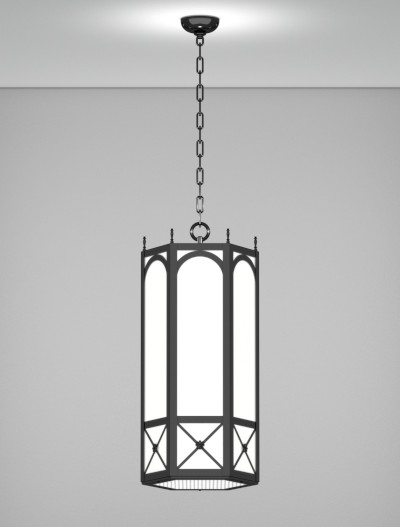 craft metal lighting. Jamestown Series Pendant Church Lighting Fixture In Semi Gloss Black Finish Craft Metal T