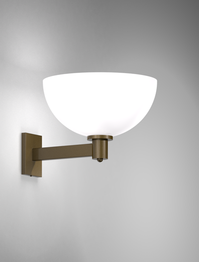 San Antonio Series Wall Bracket Church Lighting Fixture in Duranodic 313 Finish