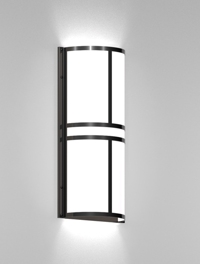 Woodstock Series Wall Sconce Church Lighting Fixture