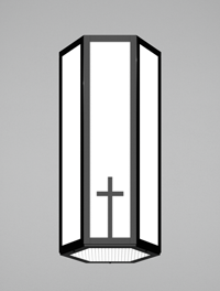 Contemporary Cross (S1)