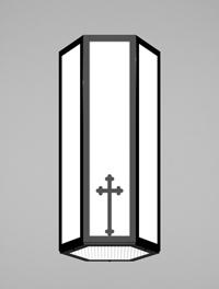 Orthodox Cross (S5)