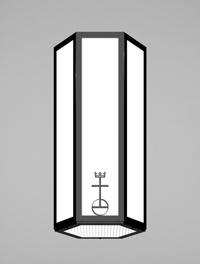 UCC Cross (S4)