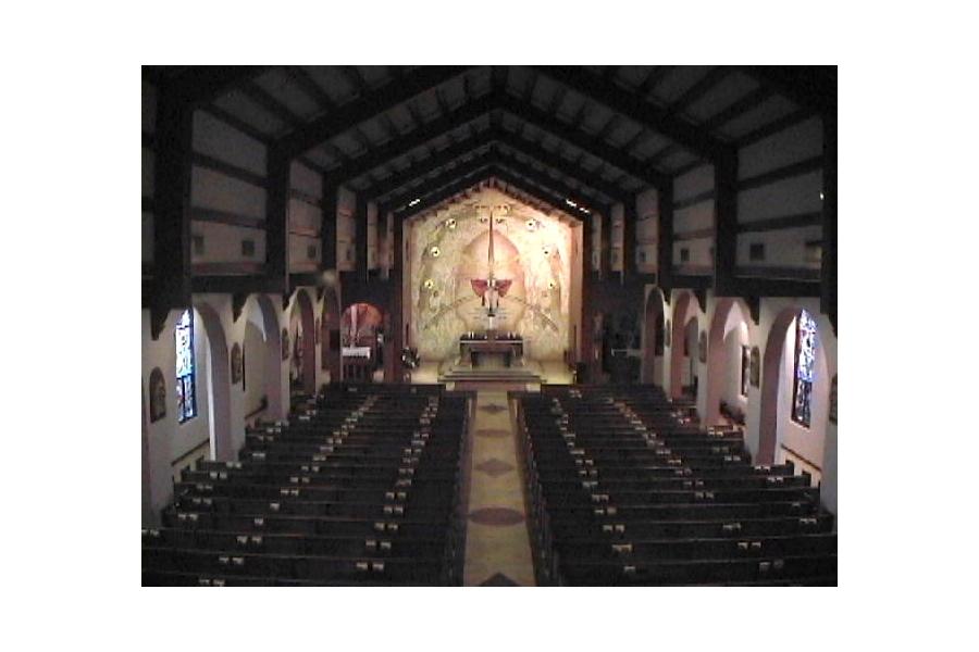 St. Christopher's