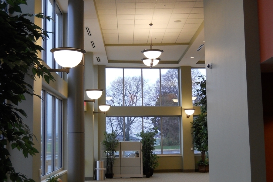 Colleges University and Schools Lighting - Western Kentucky University