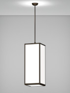 Bristol Series Pendant Church Light Fixture