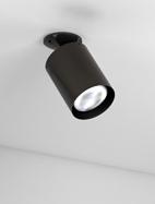 Chandler Series Ceiling Swivel Church Light Fixture