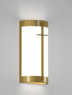 Cleveland Series Wall Sconce Church Light Fixture