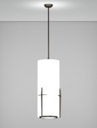 Corvallis Series Pendant Church Light Fixture