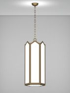 Hammond Series Pendant Church Light Fixture