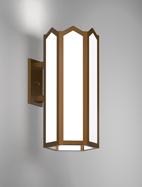 Hammond Series Wall Bracket Church Light Fixture