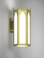 Hagerstown Series Wall Bracket Church Light Fixture
