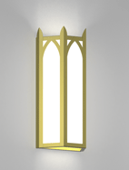 Hagerstown Series Wall Sconce Church Light Fixture
