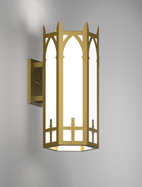 Ipswich Series Wall Bracket Church Light Fixture