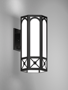 Jamestown Series Wall Bracket Church Light Fixture