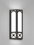 Jamestown Series Wall Sconce Church Light Fixture