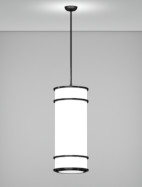 Los Angeles Series Pendant Church Light Fixture