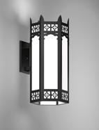 Church Lighting Oxford Series Wall Bracket