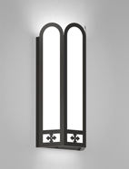 Randolph Series Wall Sconce Church Light Fixture