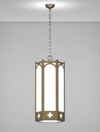 Roselle Series Pendant Church Light Fixture