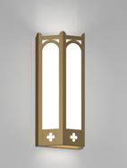 Roselle Series Wall Sconce Church Light Fixture