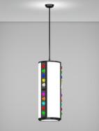 Rockford Series Pendant Church Light Fixture