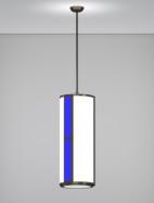 Riverside Series Pendant Church Light Fixture