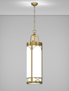 Roxburry Series Pendant Church Light Fixture