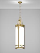 Roxbury Series Pendant Church Light Fixture