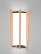 Waycross Series Wall Sconce Church Light Fixture