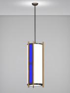 Winchester Series Pendant Church Light Fixture