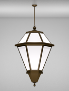 Custom Series  Church Light Fixture